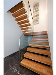 U Stairs Design Floating Staircase Floating Stairs Demax Arch