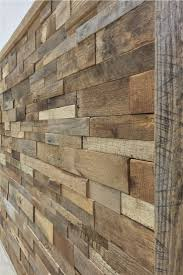 barn wood wall ideas 21