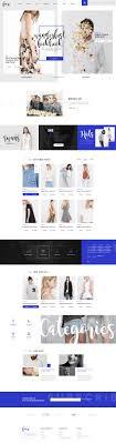 creative font design online fonre creative modern online shop psd template by themesun