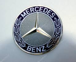 car mercedes logo mercedes symbol u2013 stock editorial photo valestock 10531997