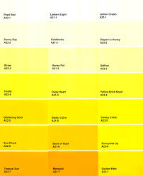 light yellow paint colors awesome yellow paint color chart idolza image for light ideas and on