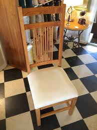 Mission Dining Room Chairs by Canal Dover Mission Dining Table With Six Chairs Windsor Cottage
