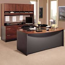 Office Desk With Hutch L Shaped Office Desk With Hutch Storage Desk Hutch Black Desk With