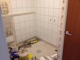 disabled access wet room reading evolution design and build