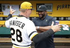 Jeff Banister Jeff Banister Thanks Pittsburgh On 93 7 Fan