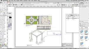 vectorworks 2017 site design create additional viewports youtube