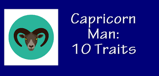 Capricorn Woman In Bed 10 Personality Traits Of The Capricorn Man Revealed Guy Counseling