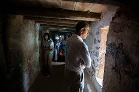 White House Tours Obama by Obama Robben Island Visit Photos Released By White House Huffpost