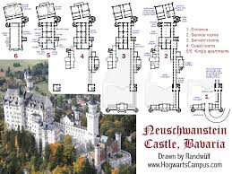 22 amazing castle home floor plans at cute medieval house 39601