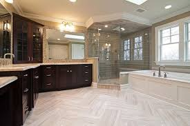 ideas for master bathroom beautiful master bathrooms dayri me