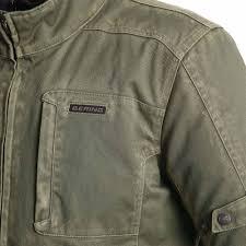 green motorcycle jacket bering brody jacket buy and offers on motardinn