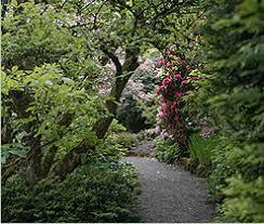 Elk Rock Garden Welcome The Garden At Elk Rock