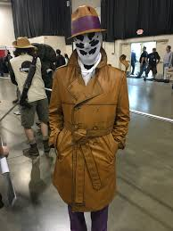 motor city comic con 2016 busts attendance records dc comics news