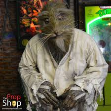 master splinter halloween costume the prop shop costumes and more the prop shop