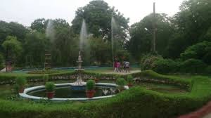 botanical garden lucknow pt 1 youtube