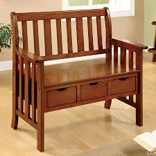 Walmart Entryway Furniture Bench Indoor Storage Benches Crosley Furniture Brennan Entryway