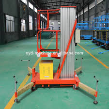 vertical man lift vertical man lift suppliers and manufacturers