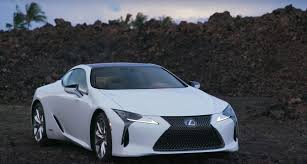 lexus lc 500 news lexus lc500 gets one take review from matt farah autoevolution