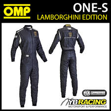 lamborghini clothing new ia837 omp one s top level race suit lamborghini special