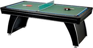 amazon com fat cat phoenix mmxi 3 in 1 7 foot game table