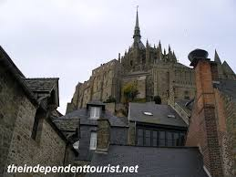 Mont Saint Michel Interior Le Mont Saint Michel U2013the Very Symbol Of Medieval Europe The