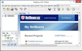 membuat web php dengan netbeans how to create jsp web page in netbeans ide 7 4 using tomcat server
