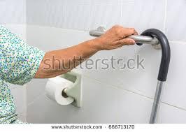 Bathroom Handrails For Elderly Handrail Stock Images Royalty Free Images U0026 Vectors Shutterstock