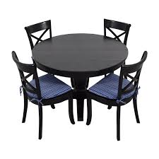 Crate And Barrel Dining Room Dining Sets Used Dining Sets For Sale