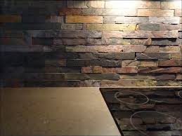 modern backsplash kitchen kitchen ledger stone backsplash stacked stone tile backsplash