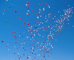 balloon release wikipedia