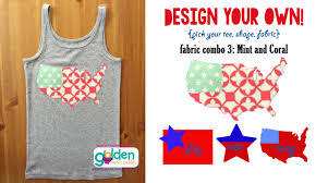 Customize Your Own Flag 4th Of July Design Your Own Tee 3 American Flag Star Usa Map