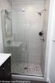 glass bath doors frameless best 25 frameless sliding shower doors ideas on pinterest