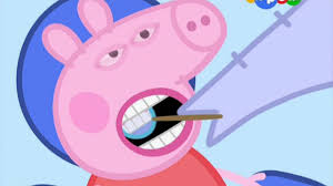 peppa pig dentist episodes english compilation peppa pig