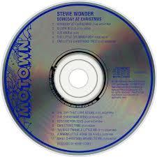 stevie cd
