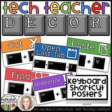 How To Decorate Computer Room Best 25 Computer Classroom Decor Ideas On Pinterest Computer