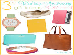 3rd wedding anniversary gift ideas traditional 3rd wedding anniversary gifts for leather gift