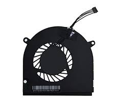 macbook pro late 2008 fan amazon com iparaailury laptop cpu fan for apple macbook pro