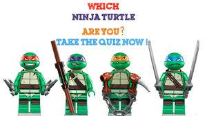 tmnt quiz turtle