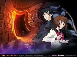 ghost hunt wallpaper zerochan anime image board
