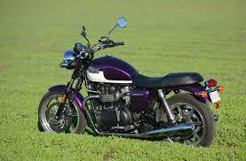 2013 triumph bonneville md ride review motorcycledaily com