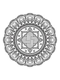 230 mandalas circulares images coloring books