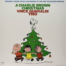 vince guaraldi trio a charlie brown christmas green vinyl