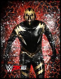 Goldust Halloween Costume Roster 3 16 Event Reveals 19 Superstars Wwe 2k16