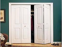 Lowes Folding Closet Doors Folding Closet Doors Home Design Www Kylebalda Folding
