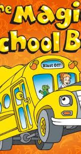 the magic school takes a dive tv episode 1997 imdb