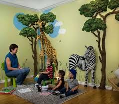 jungle themed bedroom animal theme bedroom decor kids bedroom jungle animal themed