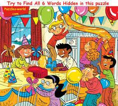 look for 6 hidden words whatsapp puzzles world quiz games