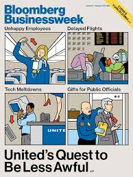 United Airlines How Many Bags by United Airlines U0027 Quest To Be Less Awful