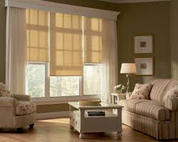 window treatments photo gallery paint photos grauer s paint designer roller shades with standard clutch