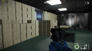 payday slaughter house and memories opfor gaming